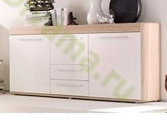 Современный комод Карол - Мебельная фабрика «Фиеста-мебель»