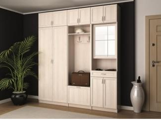 Прихожая УЮТ 5 - Мебельная фабрика «Азбука мебели»