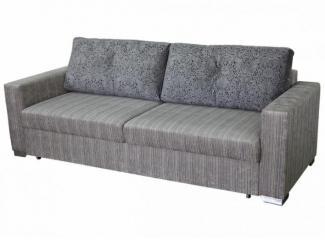 Простой диван Домино  - Мебельная фабрика «Радуга»
