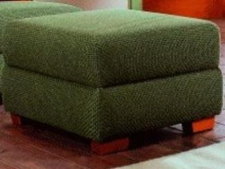 Пуф Мадрид - Мебельная фабрика «Сола-М»