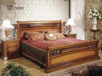 Спальный гарнитур Классический