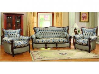 Мягкая мебель для гостиной Венеция - Мебельная фабрика «Лад», г. Смоленск