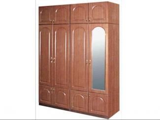 Шкаф Хельга МДФ - Мебельная фабрика «Гамма-мебель»