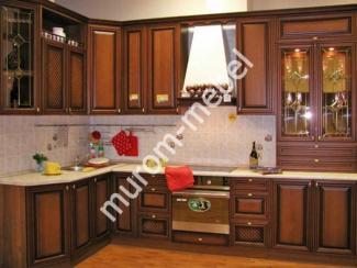 Кухонный гарнитур угловой Милена - Мебельная фабрика «Муром-мебель»