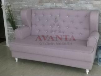 Диван 37 - Мебельная фабрика «Аванта», г. Ульяновск