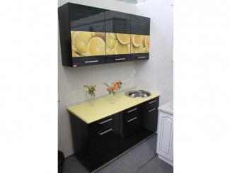 Мебельная выставка Сочи: кухонный гарнитур - Мебельная фабрика «Мебелин», г. Майкоп