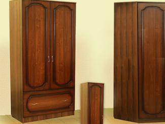 Шкаф распашной «Шк-5» - Мебельная фабрика «Мебель Прогресс»