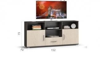 Комод 5 - Мебельная фабрика «Еврус»