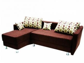 диван угловой Диадора еврокнижка - Мебельная фабрика «РОСТ»