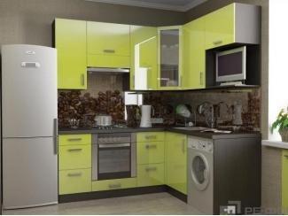 Мини кухня 005 - Изготовление мебели на заказ «Ре-Форма»