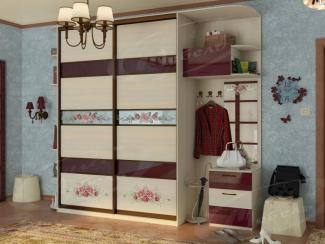 Шкаф - купе «Оригинал» - Мебельная фабрика «Ладос-мебель»