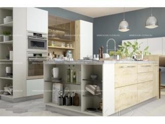 Кухня Armonika - Мебельная фабрика «Cucina»