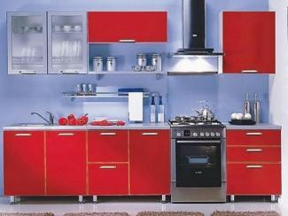 Кухня прямая «Комби 3»