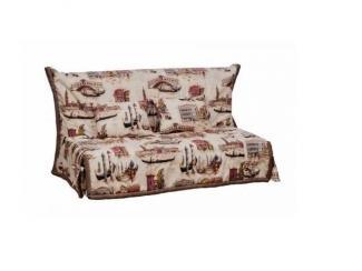 Диван большой  Аккордеон - Мебельная фабрика «Сервис Мебель»