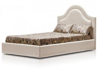 Кровать в спальню Дженнифер  - Мебельная фабрика «Diron», г. Челябинск
