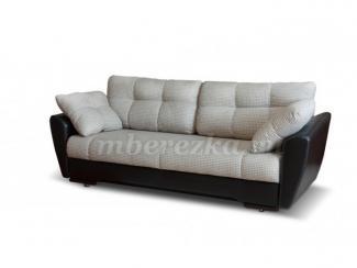 Диван прямой МИЛАН - Мебельная фабрика «Березка»