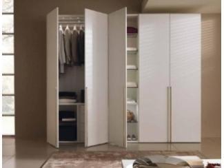 Распашной шкаф Сахара - Мебельная фабрика «МИГ»