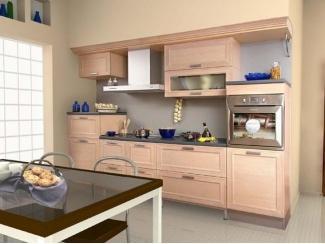 Ультрамодная кухня в стиле модерн  - Мебельная фабрика «Вяз-элит», г. Санкт-Петербург