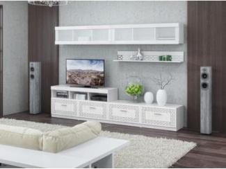 Гостиная  Белла 2 - Мебельная фабрика «МСТ. Мебель»