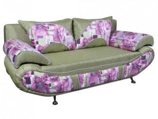 Диван прямой Бабочка  - Мебельная фабрика «Владикор»