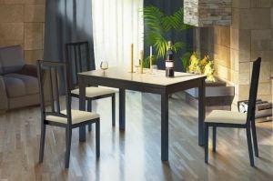 Стол стеклянный «Диез Т11» - Мебельная фабрика «ТриЯ»