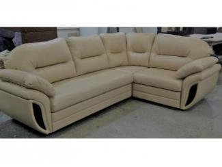 Мягкий угловой диван - Мебельная фабрика «Левано»