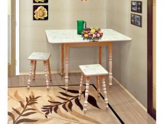 Стол обеденный раздвижной - Мебельная фабрика «Фант Мебель»