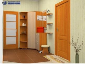 Прихожая - Мебельная фабрика «Нижнетагильская мебельная фабрика»