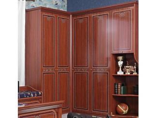 Мебель для детской Britanica - Мебельная фабрика «Прагматика»