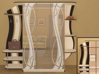 Прихожая Виза ЛДСП - Мебельная фабрика «Регион 058»