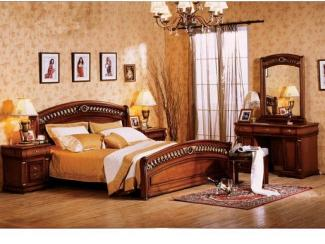 Спальня VIVALDI - Импортёр мебели «Мебельторг»