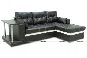 угловой диван МВС Барселона дельфин - Мебельная фабрика «Фабрика МВС»