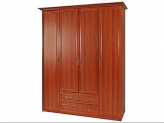 шкаф Е 208 - Мебельная фабрика «РОСТ»