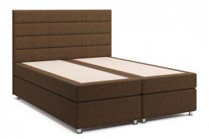 Кровать Бриз Box Spring - Мебельная фабрика «Столлайн»