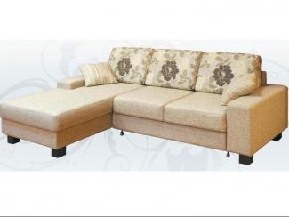 Угловой диван Рондо - Мебельная фабрика «Садко»