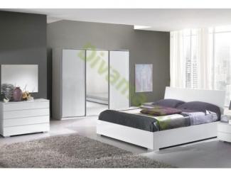 Спальня Теона - Мебельная фабрика «Фиеста-мебель»