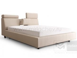 Функциональная кровать с откидным столиком Торро - Мебельная фабрика «Мирлачева»