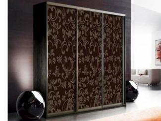 Шкаф-купе 4 - Мебельная фабрика «Л-мебель»