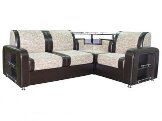 Угловой диван Карина новая - Мебельная фабрика «Веста»