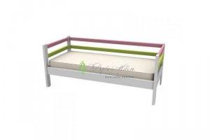 Детская кровать Брусника - Мебельная фабрика «Верба-Мебель» г. Муром