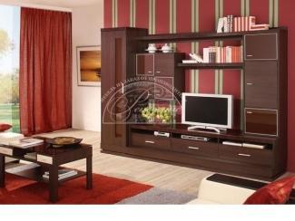 Гостиная в классическом стиле  - Салон мебели «Ренессанс»
