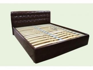 Ортопедическая кровать Паола - Мебельная фабрика «Гринда»