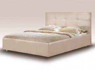 Кровать Ливия - Мебельная фабрика «Виктория»