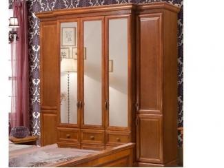 Шкаф Олимпия 5-дверный - Мебельная фабрика «Ивна», г. Яблоновский
