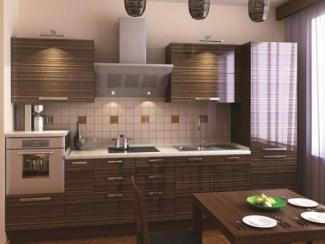 Кухонный гарнитур ТЕРРА - Мебельная фабрика «Радо»