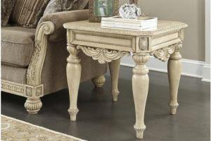 Приставной стол Ortanique T707-2 - Импортёр мебели «AP home»