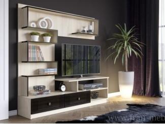 Комплект мебели для гостиной Дуэт  - Мебельная фабрика «Фран»