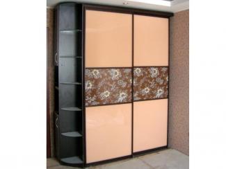 Шкаф-купе 21 - Мебельная фабрика «Гранит»