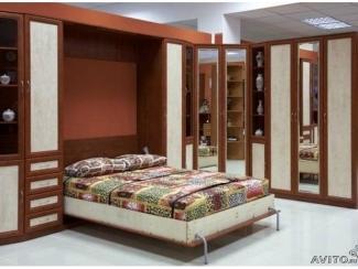 Большой вместительный шкаф-трансформер  - Мебельная фабрика «Перспектива»