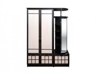 Прихожая Токио - Мебельная фабрика «Мебелин»